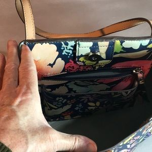 Bags - Beautiful Purse Unknown Maker Used VGC
